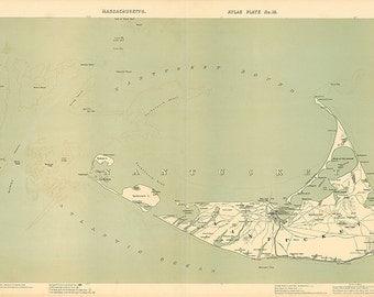 Nantucket 1891
