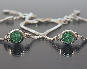 Together Bracelets: Wellness (Green)