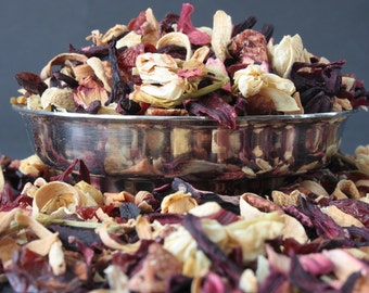 Peach Blossom Fruit Infusion