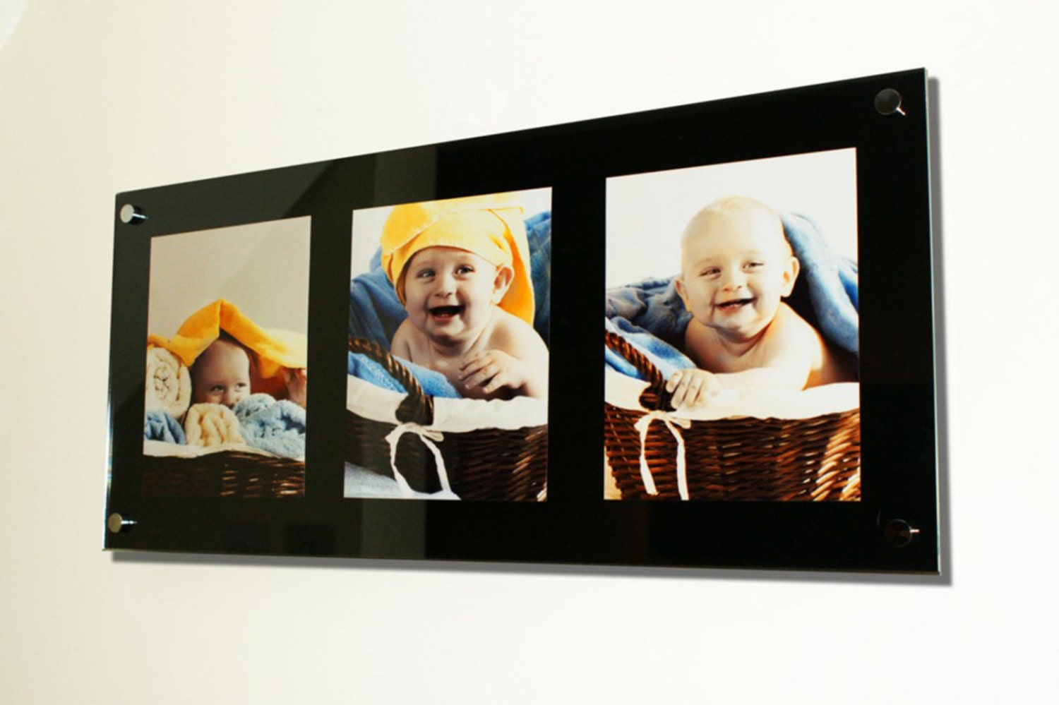 All colours cheshire acrylic 32x14 wall mount multi floating 3x 10 all colours cheshire acrylic 32x14 wall mount multi floating 3x 10 x 8 8 x 10 25 x 30 cm picture photo frame high gloss jeuxipadfo Gallery