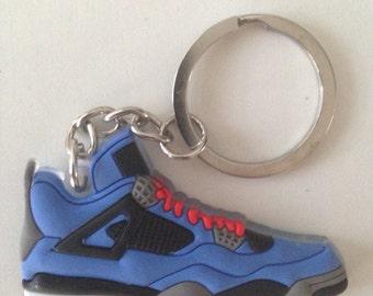 Jordan Keychain 4 IV Eminem keychain