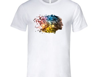 Creative Thinking T Shirt