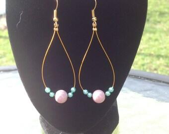 Earrings - Elegant