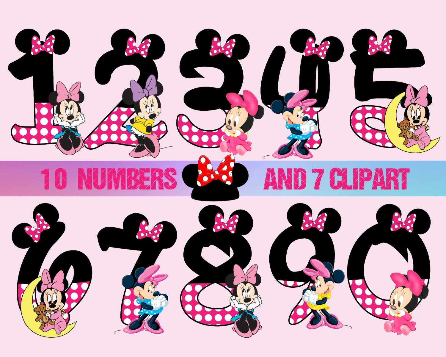 Disney Princess Numbers Frozen number and clipart disneyprincess ...