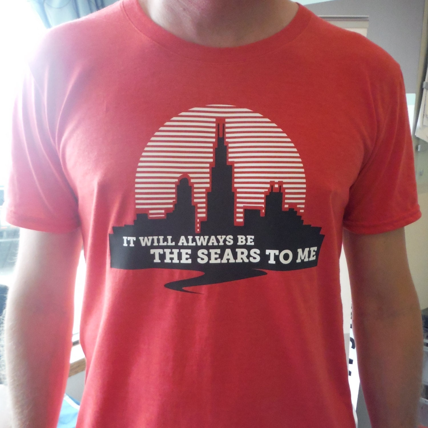 It Will Always Be Sears To Me T Shirt
