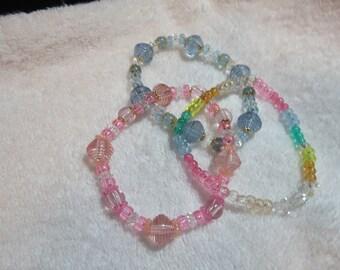 Summer bracelets 0124