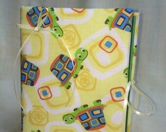 Turtle photo album