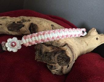para-cord braclet