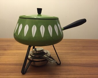 Cathrine Holm Fondue pot
