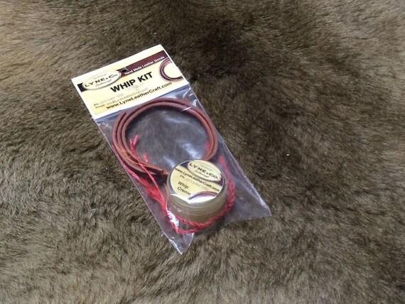 Whip Repair Kit For Stockwhip
