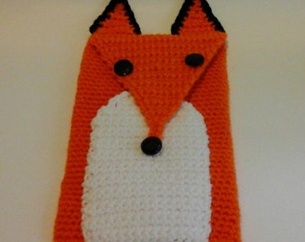 Friendly Fox Tablet Cover