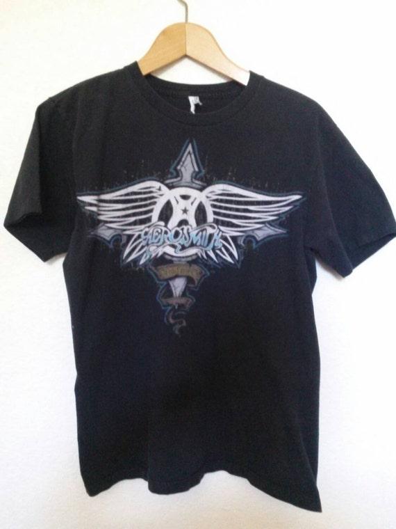 Vintage Aerosmith Shirt 38