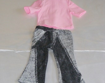 "18"" Doll Clothes/Pants/ Shirt"