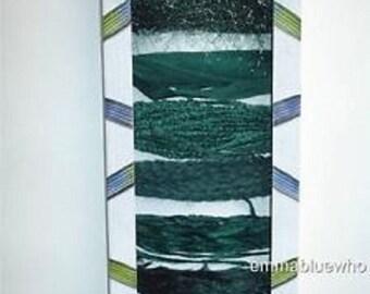 Adornament Fibers - Green