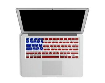 American Keyboard Cover