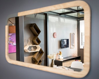 Mirror Collection Lal