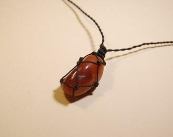 agate necklace metin taylan