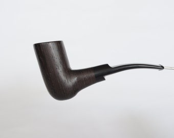 pipe craftsmanship in Wenge