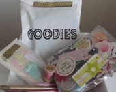 Planner and Project Life Inspiration Kit  ***Includes embellishment kit + journal cards