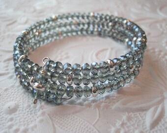 Sparkly Memory Bracelet