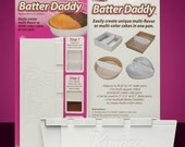 Batter Daddy Cake Divider New!