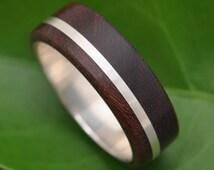 Wooden Wedding Rings Etsy 37 Cool Wooden wedding rings etsy