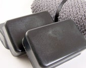 Tea Tree and Activated Charcoal Facial Soap, All Natural, Gentle