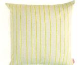 Cushion cover  - Simple Stripe
