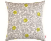Cushion cover  - Gridly
