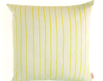 Cushion cover  - Simple Stripe