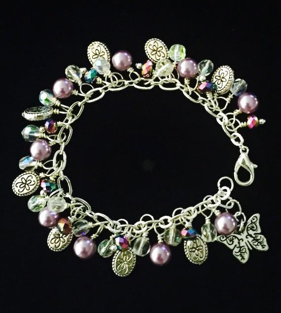 items similar to fibromyalgia jewelry lupus awareness