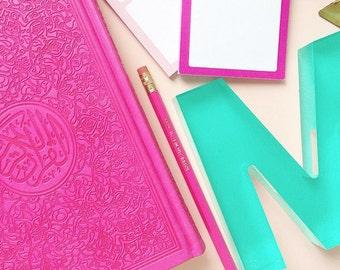 Color POP Quran - Fuschia