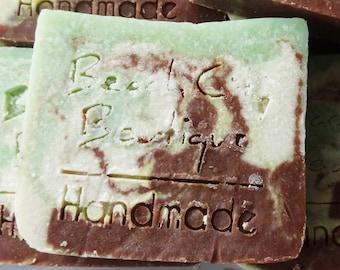 Cumin Delight Handmade Cold Process Soap