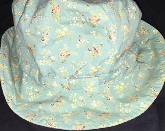 Vintage Girl's Baby Gap Hat