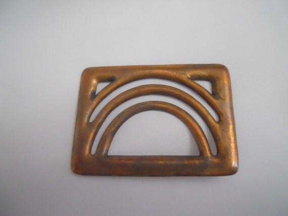 Vintage art deco industrial stamping - Deco vintage industriel ...