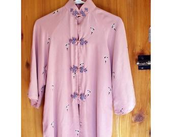 Sweet mauve Kimono, Size S