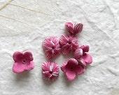 Tiny Blossom Bead