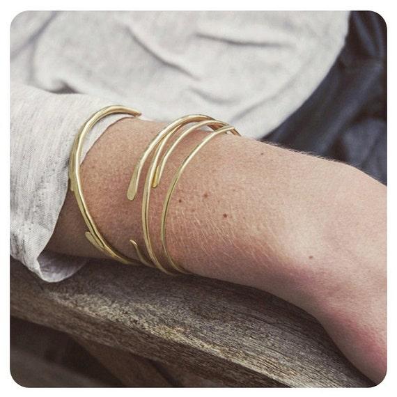 Set of five original Bonnie Bracelets