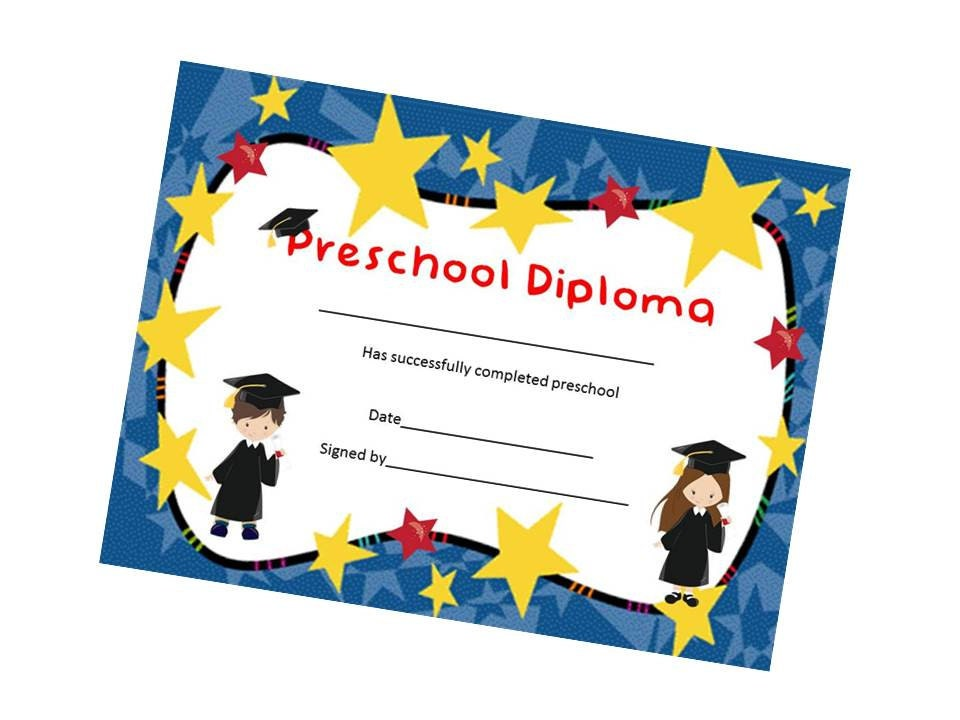il fullxfull.769625367 jx4w - Pre Kindergarten Diplomas