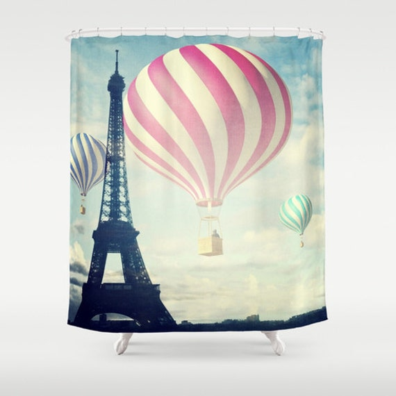 Tan And Grey Curtains Museum Shower Curtain