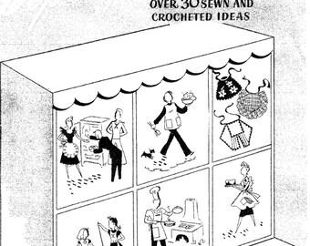 1945 Aprons & bibs PDF RAR