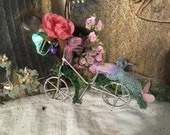 For Fidelia Fidelina Fuuga Isilmë CCC Firefly Faerie Midsummers Night Eve Bicycle Bike