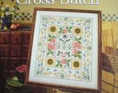 America's Best Cross-Stitch- Better Homes and Gardens Cross-Stitch Pattern Book