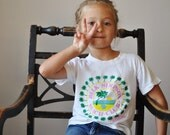 1980s Catalina Tee~Size 3t/4t