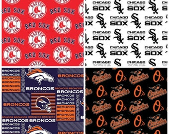 Custom 6inch Double Wide Coupon Organizer Sports Teams NCAA NFL MLB