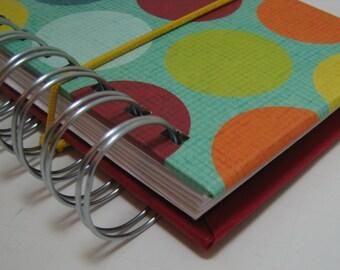 Mini Envelope Wallet/ Cash Envelope Wallet/ Envelope System Wallet/ Envelope System/ Budget Wallet / Cash System/ FPU/ Colorful Polka Dot
