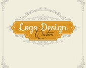 Small Business Logo Design, Professional Logo Design,  Custom Logo Design