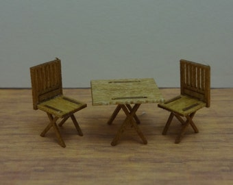 Clearance Item 20 Off Quarter Inch Furniture Kits Summer Casual Patio Set