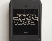 Star Wars 8 Track Tape from 1977