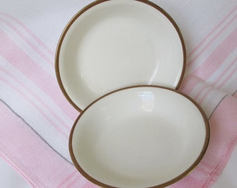 Empress Berry Bowls Homer Laughlin Antique China Vintage Inspired Wedding Dinnerware